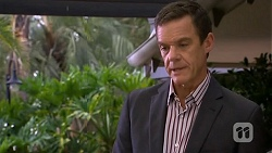 Paul Robinson in Neighbours Episode 6678