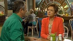 Karl Kennedy, Susan Kennedy in Neighbours Episode 6678