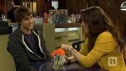 Mason Turner, Kate Ramsay in Neighbours Episode 6678