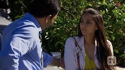Ajay Kapoor, Rani Kapoor in Neighbours Episode 6679