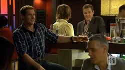 Matt Turner, Paul Robinson in Neighbours Episode 6679