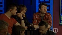 Stu Branson in Neighbours Episode 6679