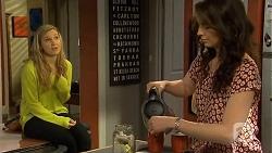 Georgia Brooks, Kate Ramsay in Neighbours Episode 6679