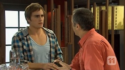 Kyle Canning, Karl Kennedy in Neighbours Episode 6679