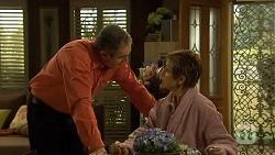 Karl Kennedy, Susan Kennedy in Neighbours Episode 6680