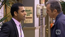Ajay Kapoor, Karl Kennedy in Neighbours Episode 6680