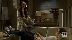 Imogen Willis, Josh Willis in Neighbours Episode 6683