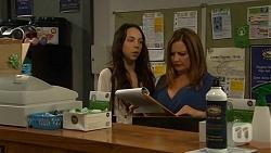 Imogen Willis, Terese Willis in Neighbours Episode 6684