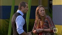 Toadie Rebecchi, Sonya Mitchell in Neighbours Episode 6684