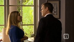 Terese Willis, Paul Robinson in Neighbours Episode 6685