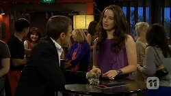 Paul Robinson, Kate Ramsay in Neighbours Episode 6685