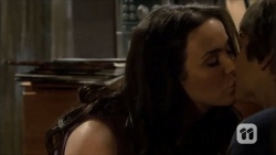Kate Ramsay, Mason Turner in Neighbours Episode 6686