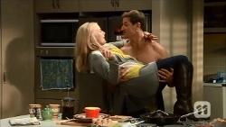 Lauren Turner, Matt Turner in Neighbours Episode 6686