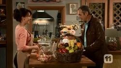 Vanessa Villante, Karl Kennedy in Neighbours Episode 6686