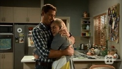 Matt Turner, Lauren Turner in Neighbours Episode 6686