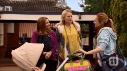 Terese Willis, Lauren Turner, Sonya Rebecchi in Neighbours Episode 6686