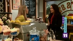 Lauren Turner, Kate Ramsay in Neighbours Episode 6686