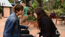 Mason Turner, Kate Ramsay in Neighbours Episode 6686