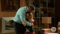 Karl Kennedy, Holly Hoyland in Neighbours Episode 6687
