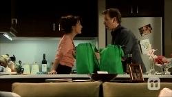 Vanessa Villante, Lucas Fitzgerald in Neighbours Episode 6687