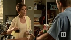 Susan Kennedy, Toadie Rebecchi in Neighbours Episode 6687