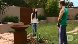Imogen Willis, Josh Willis in Neighbours Episode 6687