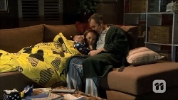Holly Hoyland, Karl Kennedy in Neighbours Episode 6687