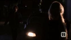 Robbo Slade, Amber Turner in Neighbours Episode 6687