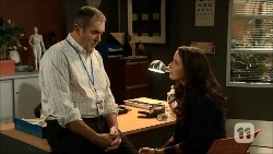 Karl Kennedy, Kate Ramsay in Neighbours Episode 6691