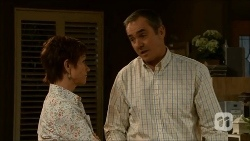 Susan Kennedy, Karl Kennedy in Neighbours Episode 6691