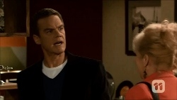 Paul Robinson, Sheila Canning in Neighbours Episode 6691
