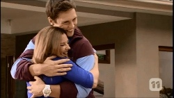 Terese Willis, Josh Willis in Neighbours Episode 6692