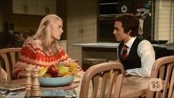 Lauren Turner, Mason Turner in Neighbours Episode 6696
