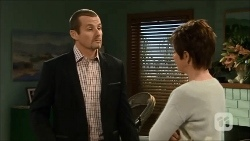 Toadie Rebecchi, Susan Kennedy in Neighbours Episode 6696