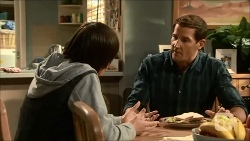Bailey Turner, Matt Turner in Neighbours Episode 6696