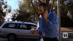 Karl Kennedy in Neighbours Episode 6696
