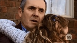 Karl Kennedy, Holly Hoyland in Neighbours Episode 6696