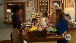 Vanessa Villante, Lauren Turner, Terese Willis in Neighbours Episode 6696