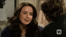 Kate Ramsay, Mason Turner in Neighbours Episode 6697