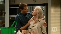 Matt Turner, Lauren Turner in Neighbours Episode 6697