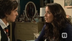 Mason Turner, Kate Ramsay in Neighbours Episode 6697