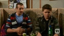 Toadie Rebecchi, Callum Jones in Neighbours Episode 6701