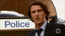 Robbo Slade in Neighbours Episode 6701