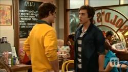 Kyle Canning, Mason Turner in Neighbours Episode 6701