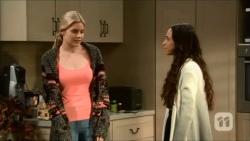 Amber Turner, Imogen Willis in Neighbours Episode 6701