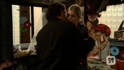 Mason Turner, Amber Turner in Neighbours Episode 6701