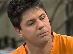 Joe Mangel in Neighbours Episode 1191