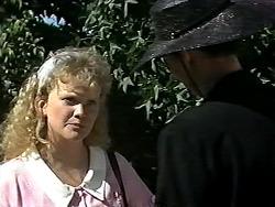 Sharon Davies, Dorothy Burke in Neighbours Episode 1191