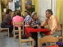 Helen Daniels, Jim Robinson in Neighbours Episode 1193