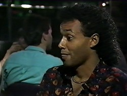 Eddie Buckingham in Neighbours Episode 1193